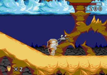 Taz-Mania (Genesis) - 09