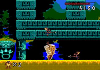 Taz-Mania (Genesis) - 69