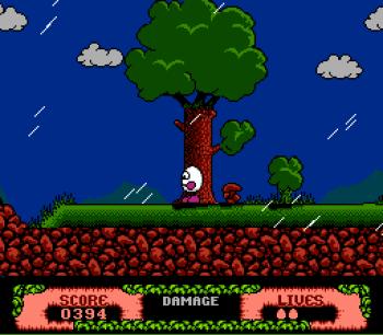 The Fantastic Adventures of Dizzy (NES) - 13