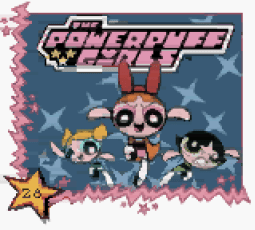 The Powerpuff Girls - Paint the Townsville Green (Gameboy Color) - 54