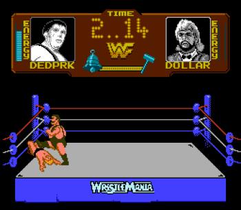WWF WrestleMania (NES) - 06