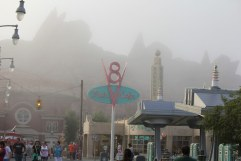 Carsland Wakes Up