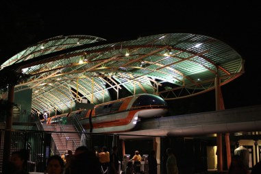 Monorail Home