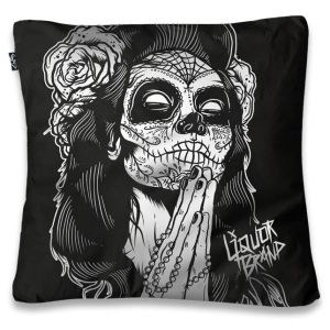 Gypsy Rose Pillow Cover