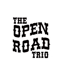 The Open Road Trio