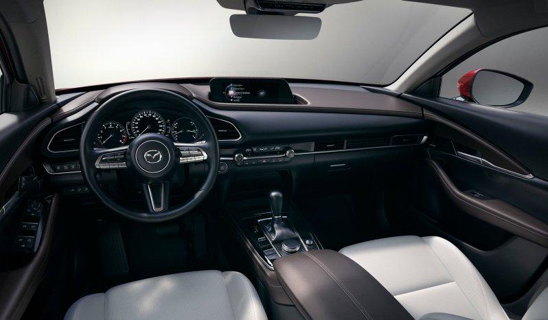 Mazda CX-30 Full lleno
