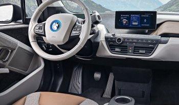 BMW i3 S REX lleno
