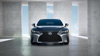 Lexus IS 2021 deagenciapa.com - 01