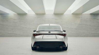 Lexus IS 2021 deagenciapa.com - 02