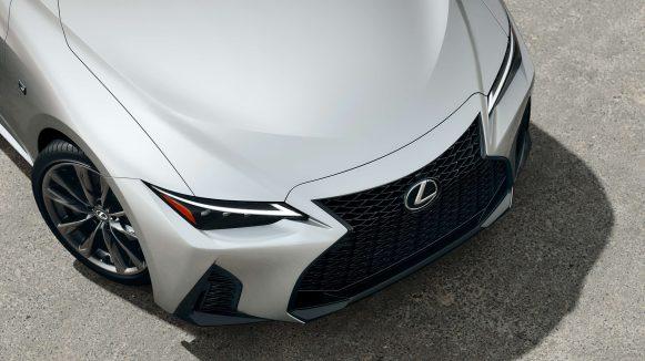 Lexus IS 2021 deagenciapa.com - 06