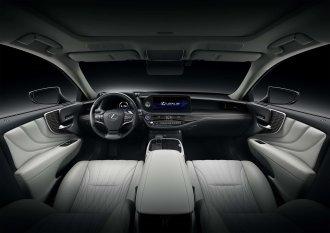Lexus LS 2021 deagenciapa.com -014