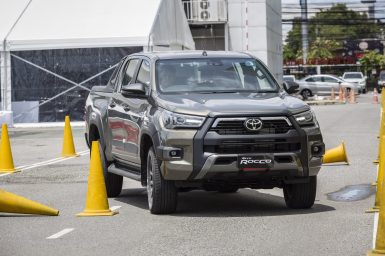 Toyota Hilux 2021 deagenciapa.com - 04