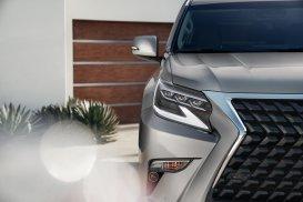 Lexus GX 2021 - deagenciapa.com - 04