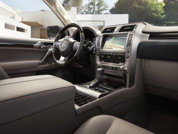 Lexus GX 2021 - deagenciapa.com - 06