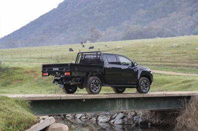 Toyota Hilux 2021 Australia - deagenciapa.com - 07