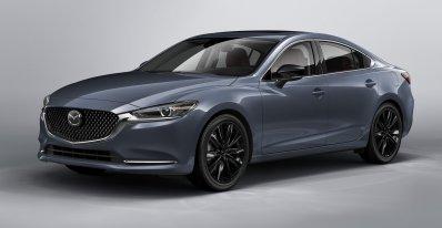 Mazda6 Carbon Edition