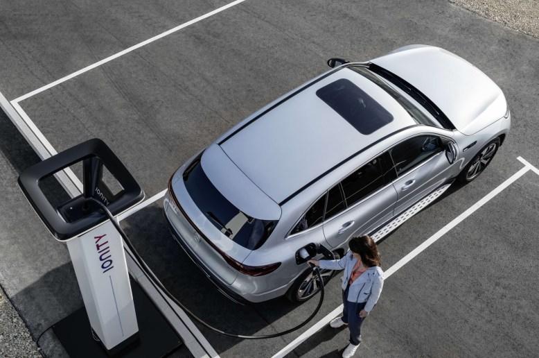Mercedes-Benz EQC 2021 - deagenciapa.com - 07
