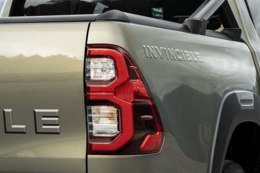 Toyota Hilux 2021 Invencible - deagenciapa.com - 012