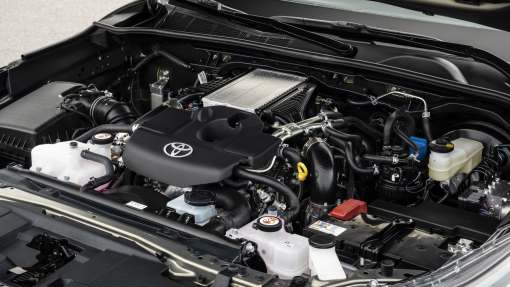 Toyota Hilux 2021 Invencible - deagenciapa.com - 013