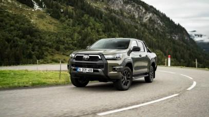 Toyota Hilux 2021 Invencible - deagenciapa.com - 016