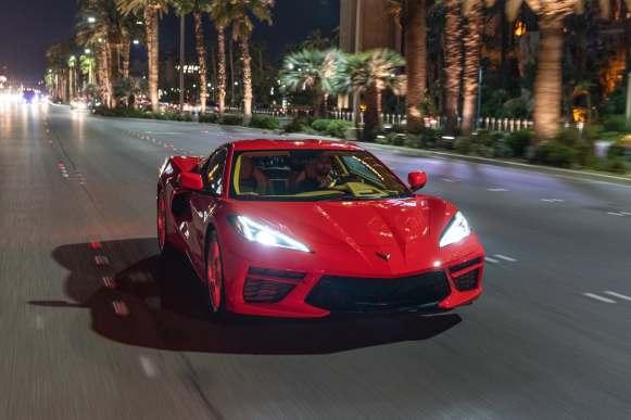 Chevrolet Corvette 2021 - deagenciapa.com - 012