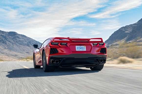 Chevrolet Corvette 2021 - deagenciapa.com - 014