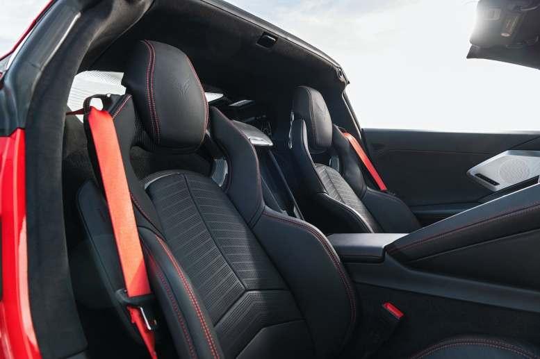 Chevrolet Corvette 2021 - deagenciapa.com - 019