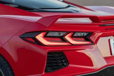 Chevrolet Corvette 2021 - deagenciapa.com - 021