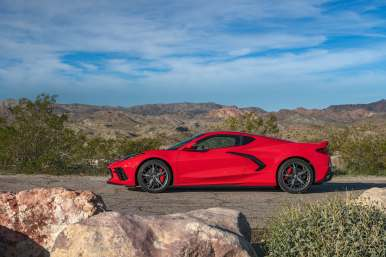 Chevrolet Corvette 2021 - deagenciapa.com - 05