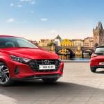 Hyundai i20 2021 fabricado en India