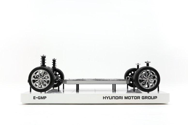 Hyundai E-GMP3