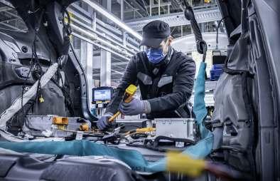 Mercedes-Benz EQ - deagenciapa.com 1