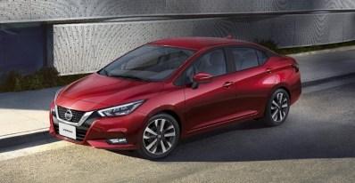Nuevo Nissan Versa 2021: de los más seguros del segmento