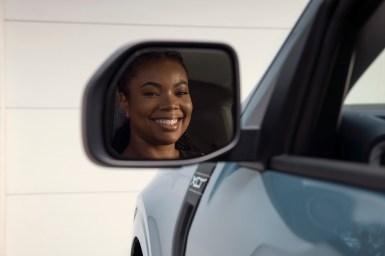 Ford Maverick teaser