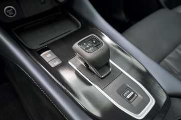 Nissan Qashqai 2021 interior