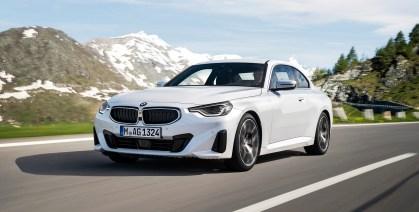 El nuevo BMW Serie 2 Coupe se fabricará en México, y podría llegar a Panamá a finales de este 2021