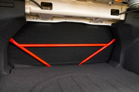Hyundai Elantra N 2022 interior
