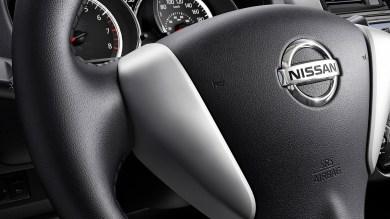 Nissan V-Drive 2022 interior
