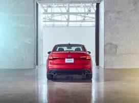 VW Jetta GLI 2022 exterior