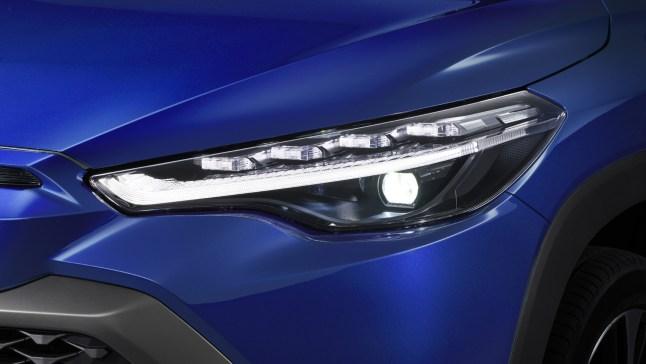 Toyota Corolla Cross 2022 Japan - deagenciapa.com - (37)