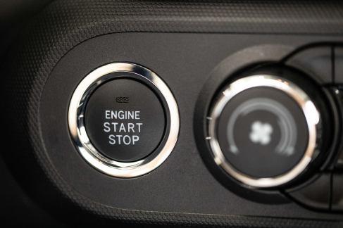 Toyota Raize 2022 interior