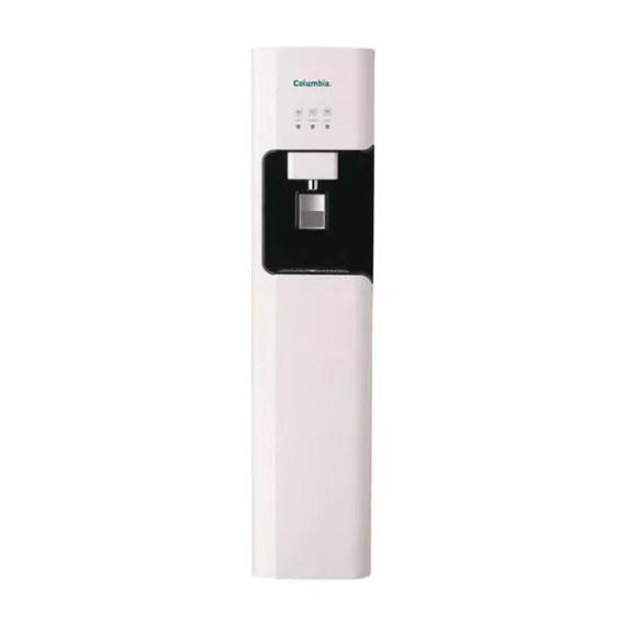 Fuente Columbia FC-750 con sistema de filtración para el agua