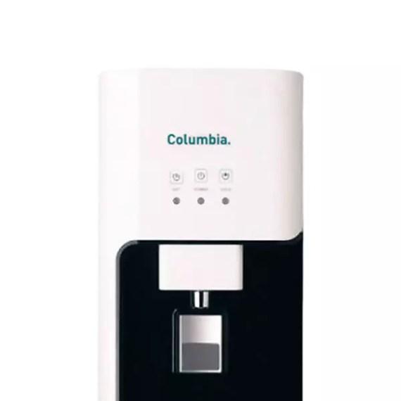 Plano detalle del surtidor de agua del dispensador FC-750 de sobremesa