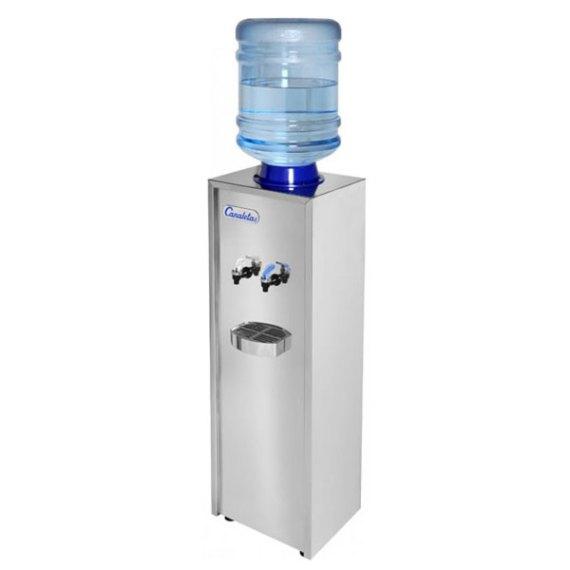 Dispensador de agua con botella serie 1