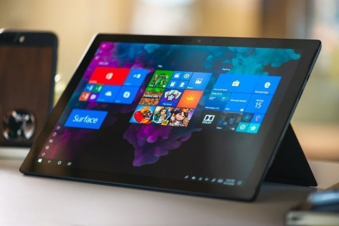 Cyber Monday deals 2019 - Microsoft Surface Pro 6
