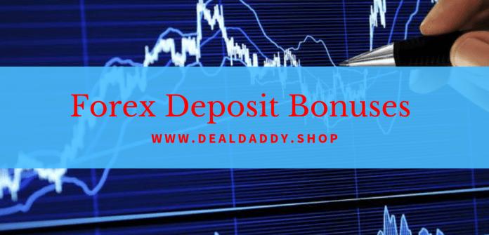 Forex Deposit Bonuses