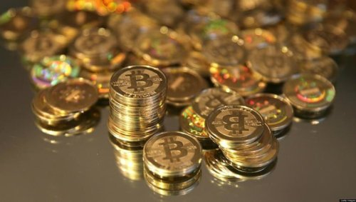 Get ready to use bitcoin