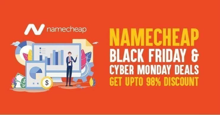 Image result for Black Friday & Cyber Monday: up to 97% off top domain names