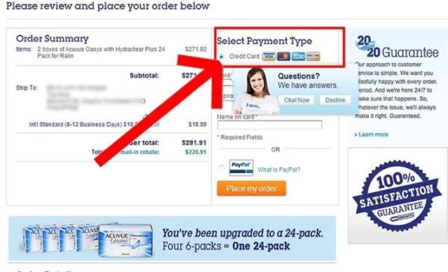 How to Online Shopping Safely 2019