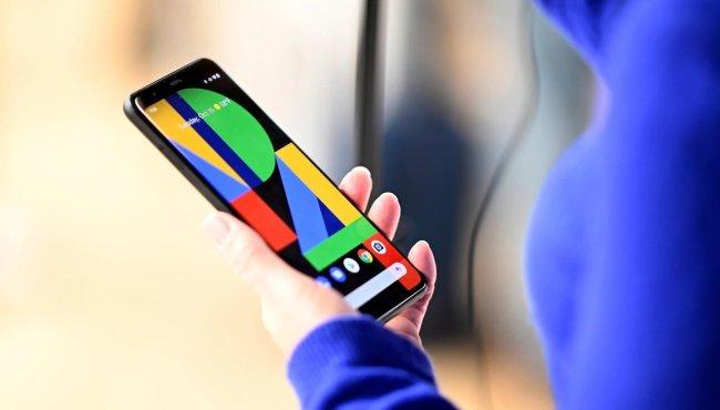 Google Store Sale - Pixel 4 and Pixel 4 XL phones